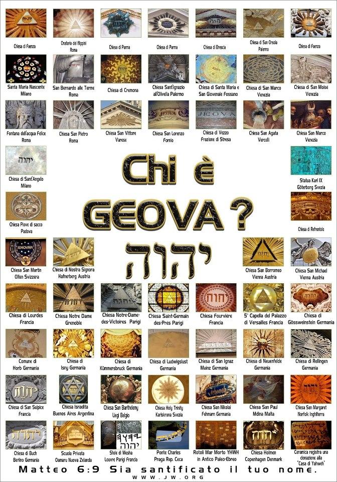 Имя Иегова в мировой литературе. 22328126