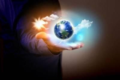 Сотворение мира - случайность и предопределенность - Страница 3 S21275948