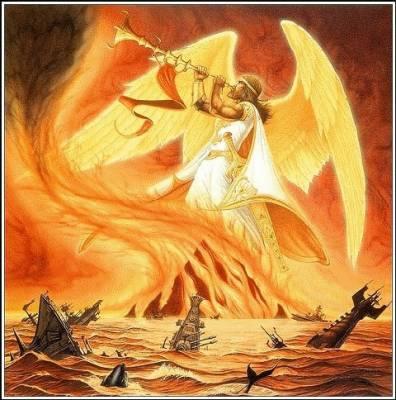 Иисус - архангел? (продолжение 1) - Страница 35 S86172309